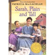 Sarah, Plain and Tall, Softcover