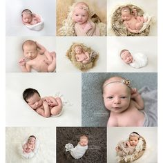 newborn session, newborn on back, laying on their back, natural poses