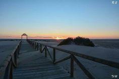 Playa de campo soto San Fernando Cádiz San Fernando Cadiz, Celestial, Sunset, Outdoor, Country, Islands, Cities, Beach, Viajes