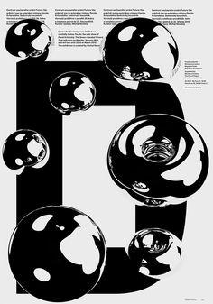 À la tête du studio de design graphique et de direction artistique, Michal Landa et Jan Brož signent une approche expérimentale de la typographie pour...