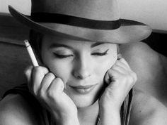 FILM FRIDAYS: BREATHLESS 1960, JEAN-LUC GODARD