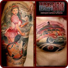 diner tattoo - חיפוש ב-Google
