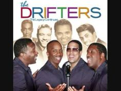 The Drifters Say Goodbye To Angelina