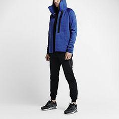 Nike Tech Fleece Hero Full-Zip Men's Hoodie