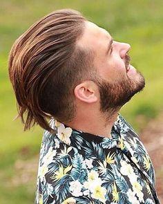 #Hairstyle ✂️ #Haircut ✂️ #Hair Hairstyle via : @sergiogf1990 Tag your friends ✅✌