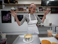 milk bar christina tosi - Google Search