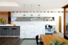 House Tour: A Jet-Setting Couple Designs A Modern California Home (PHOTOS)