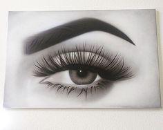 Isn't it awsome Pencil Sketch Drawing, Pencil Art Drawings, Realistic Drawings, Cute Drawings, Art Sketches, Really Cool Drawings, Eye Drawing Tutorials, Eye Cream For Dark Circles, Newspaper Art