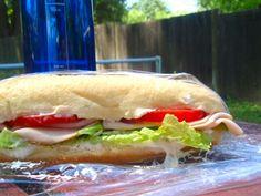 Picnic Food  tips - Porch picnic