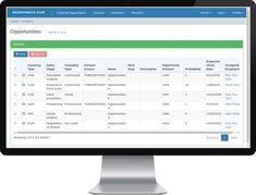 Hr Management, Project Management, Warehouse Management, Supply Chain, Software
