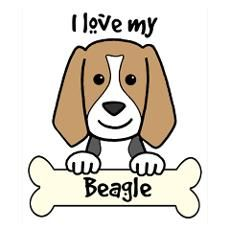 Are you interested in a Beagle? Well, the Beagle is one of the few popular dogs that will adapt much faster to any home. Baby Puppies, Dogs And Puppies, I Love Dogs, Puppy Love, Pet Dogs, Dog Cat, Doggies, Beagle Puppy, Snoopy Beagle