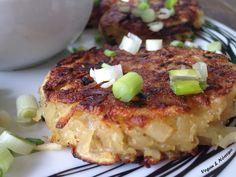 Πατατομπιφτέκια   Vegan & Νόστιμο Veggie Meals, Veggie Recipes, Baked Potato, Mashed Potatoes, Veggies, Vegan, Baking, Ethnic Recipes, Food