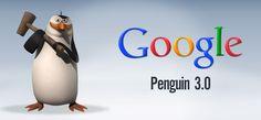 Google Penguin 3.0 Algorithm Update is Live #googleupdate #penguin3 #penguinupdate
