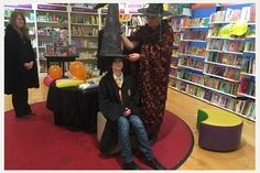 View all the latest pictures in the gallery, Gallery: Waterstones Exeter celebrate Harry Potter book night, on Exeter Express and Echo.