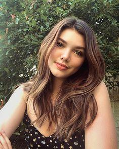 Alisha Newton, Hair Cuts, Long Hair Styles, How To Wear, Photography, Outfits, Beauty, Instagram, Heartland