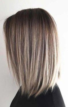 axel långa frisyrer