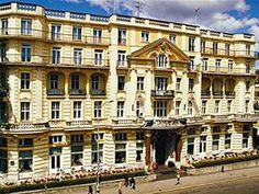 Hotel Deal Checker - Austria Trend Parkhotel Schonbrunn