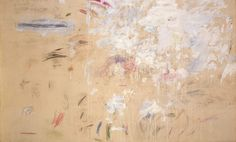 Cy Twombly & The School of Fontainebleau  An unlikely exhibition pits the New York School rebel against Renaissance Masters