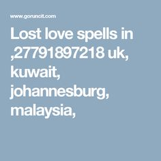 Lost love spells in uk, kuwait, johannesburg, malaysia, How To Get Faster, Lost Love Spells, Spell Caster, Spelling, Professor, Witch, Teacher, Witches, Witch Makeup
