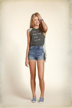 So Over Winter | HollisterCo.com... why can't i have this shirt!
