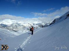 Cerlaska o Cerler en skimo Nevada, Mount Everest, Mountains, Nature, Travel, Natural Selection, Outdoor Play Areas, Pyrenees, Naturaleza