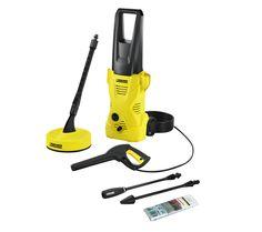 K2 Home 1.673-224.0 Pressure Washer - 110 bar - http://hotrange.co.uk/product/k2-home-1-673-224-0-pressure-washer-110-bar/ - http://hotrange.co.uk/wp-content/uploads/2014/09/K21.jpg