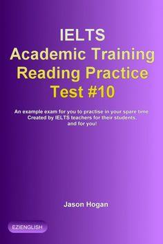 Ielts Reading Academic, Reading Practice, Your Teacher, Ebook Pdf, Language Arts, Training, Student, Education, Products