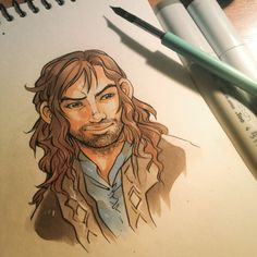 Kili by lorna-ka on tumblr