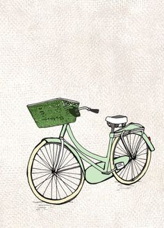 ‿✿⁀Bicycles‿✿⁀