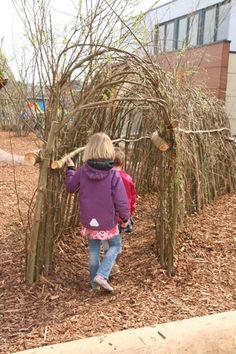 44 Ideas Yard Play Gardens For 2019