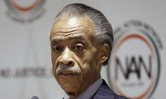 Al Sharpton was 'flipped into being an FBI informant'
