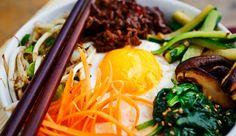 Aziatisch koken: het Koreaanse rijstgerecht bibimbap - Culy.nl