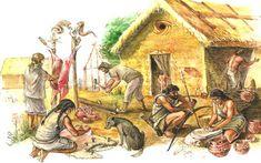 Povestea celor şapte neamuri ale dacilor – una din tainele moştenite de limba română History Of Romania, Painting, Europe, Education, House, Home, Painting Art, Paintings, Onderwijs