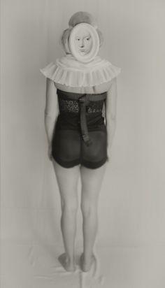 Prêt à porter 1 - Rosa Basurto