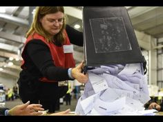 Patriots of Catalonia look how they cheated Scots out of their INDEPENDENCE.SCOTLAND INDEPENDENCE VOTE RIGGING EXPOSED - Smoking Gun Evidence of Vot...