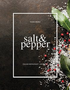 10 Design Tips for Creating Mouth-Watering Menus #graphicdesign