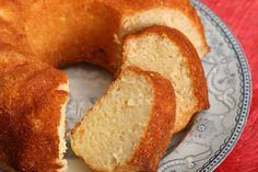Egg White Cake Recipe (Munavalgekook)