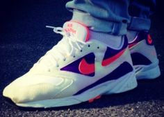 check out 2cbbe 1d38c Nike Air Icarus – 1993 OG