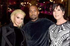 Kris Jenner Spent Over $10K on Gifts For Kimye's Baby Girl - Check Out What She Got #KanyeWest, #KimKardashian, #KrisJenner celebrityinsider.org #celebritynews #Lifestyle #celebrityinsider #celebrities #celebrity