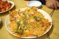 Korean Dishes, Korean Food, Kimchi, Vegetable Pancakes, Cucumber Avocado Salad, K Food, Sunday Recipes, Happy Kitchen, Best Dishes