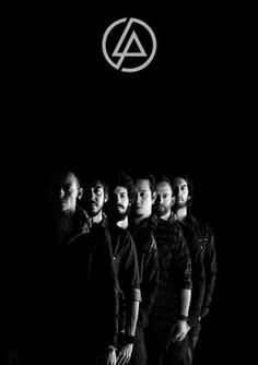 Linkin Park- i dont care if theyre 5 years  ago or if they're no longer in their prime. Linkin Park will always be one of the best rock bands there are !! <3