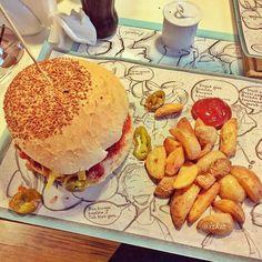 Friends&Burgers