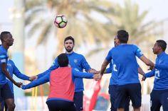 Al-Hilal Football first team News | Friday, 3 March 2017