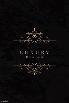 A Website Creation Guide For Creating Spectacular Compelling Websites Luxury Logo Design, Fashion Logo Design, Fashion Branding, Logo Branding, Branding Design, Royal Logo, Logo Minimalista, Restaurant Logo, Crown Logo