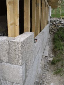 Brique De Chanvre Wikipedia Construction Ecologique