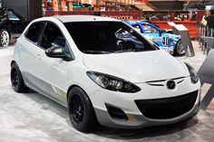 Mazda2 Street