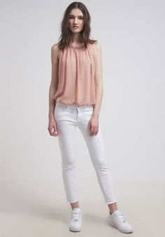 Mint&berry Blusa Cocoon Tint camisetas y blusas Tint Mint&berry Cocoon blusa Noe.Moda