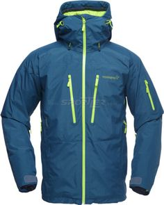 Norrona Lofoten GORE-TEX Perf Shell Primaloft Jacket (M) kaufen in Online Shop Bekleidung Skitour  - Sportler