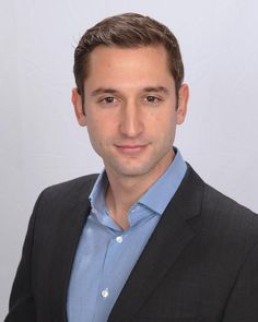 Adam White, vice president of business development and strategy at Coinbase