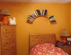 Hey, I found this really awesome Etsy listing at https://www.etsy.com/listing/32542145/sun-wall-bookshelf-engine-turned